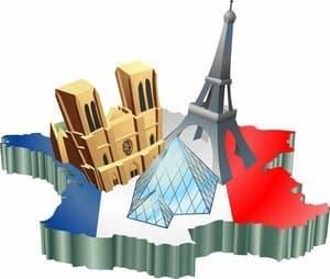 Patrimoine immobilier de la France