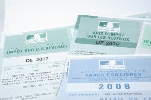 Déclaration de l'impôt sur le revenu