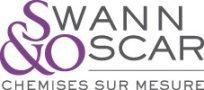 Chemise sur mesure à Paris avec Swann Oscar