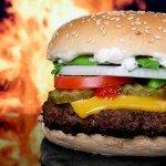 Fast food aux USA et en France