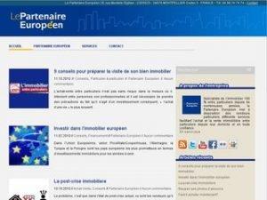 Blog du Partenaire Européen