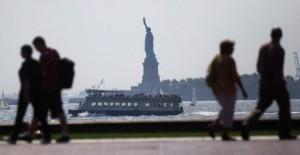L'ouragan Irène se rapproche de New York