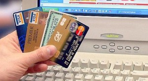 Carte bancaire sur internet