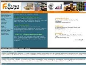 Finance-Banque.com