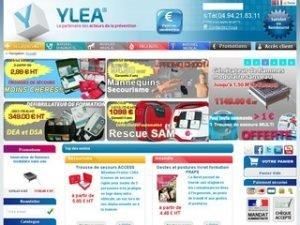 La boutique en ligne Ylea propose des générateurs de flammes
