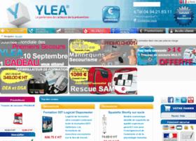 Trouver tout l'équipement médical dont vous avez besoin sur YLEA