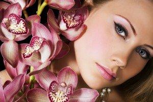 La beauté de la femme