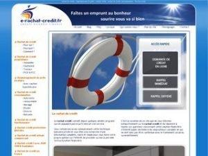 E-rachat-credit.fr