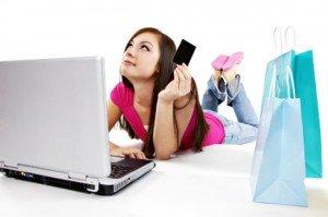 Faire un achat en ligne