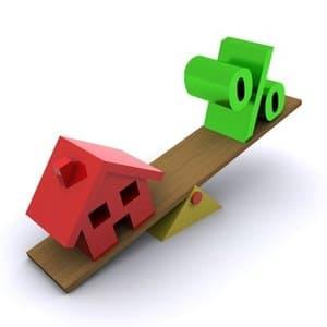 Crédit immobilier et PEL