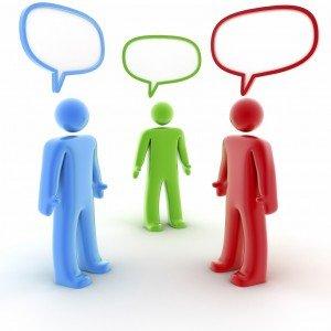 Les internautes peuvent interagir avec la publicité en ligne