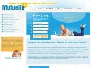 MutuellesMutuelle.com, spécialiste en assurance santé