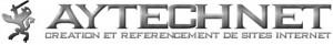 Aytechnet, référencement et rédaction web