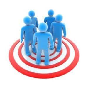 Quelles sont les cibles de la publicité en ligne ?