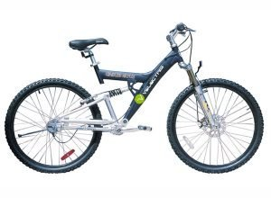 Un nouveau blog sur les vélos !