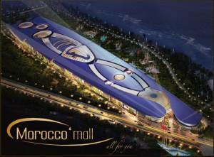 Morocco Mall