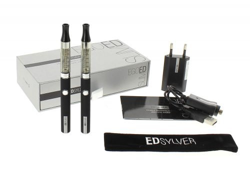 Cigarettes électroniques Edsylver