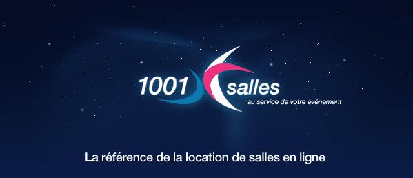 1001Salles