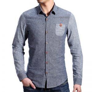 chemises fashion pour les hommes