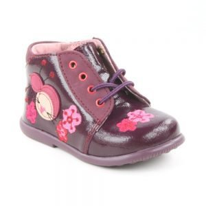 chaussure pour petite fille