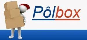 Service de stockage Polbox à Angers