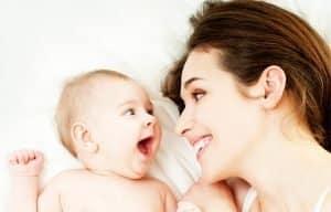 Coussin allaitement pour bébé