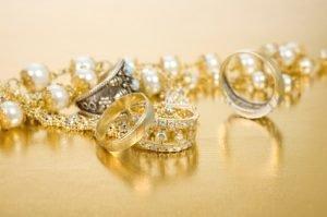 Vendre ses bijoux en or, c'est possible !