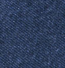 Tissu de jean