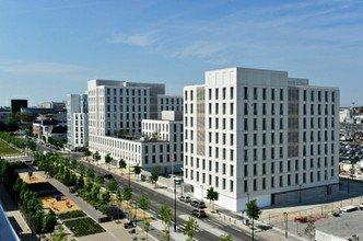 Centre d'affaires Regus à Nantes