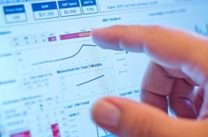Analyse du forex avec un trader particulier