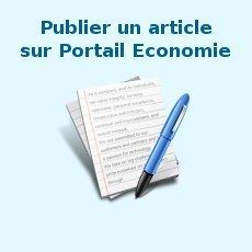 Publier sur le Portail de l'Économie