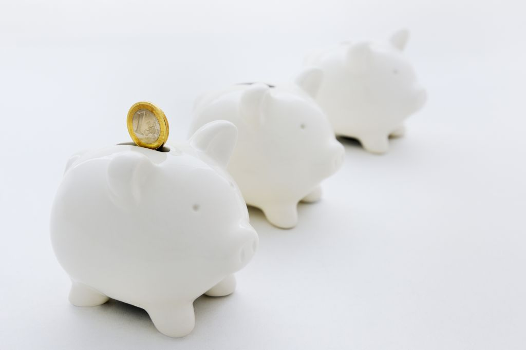 Large choix de banques en ligne