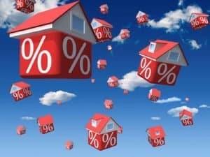 Les taux hypothécaires au Canada