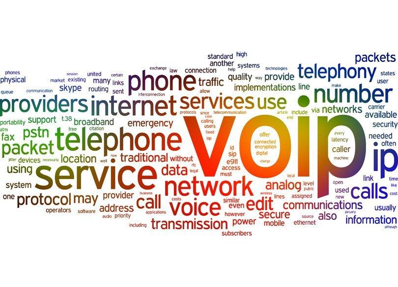 La téléphonie VoIP