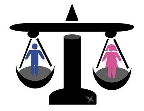 entreprise égalité homme femme