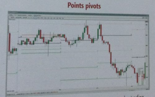 Points pivots