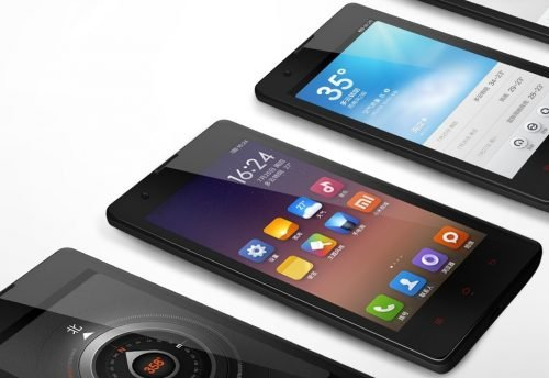 L'incroyable ascension du fabricant de smartphones Xiaomi2