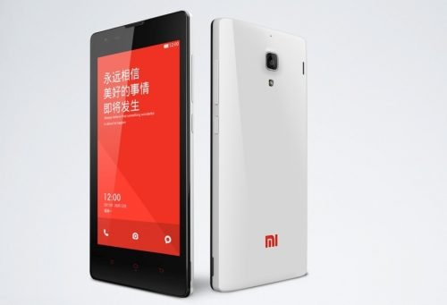 L'incroyable ascension du fabricant de smartphones Xiaomi3