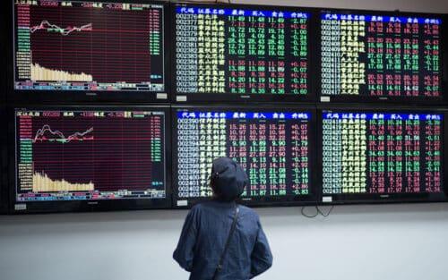 économie chinoise