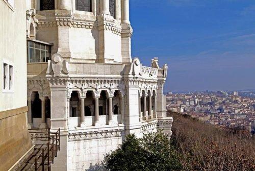 Lyon - Notre-Dame de Fourvière