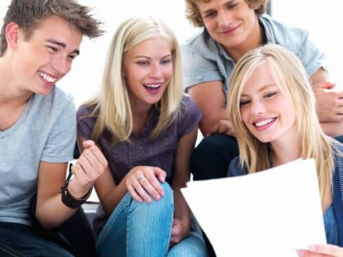 Mutuelle étudiante
