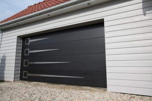 Porte De Garage Pas Chere. O Trouver Une Porte De Garage