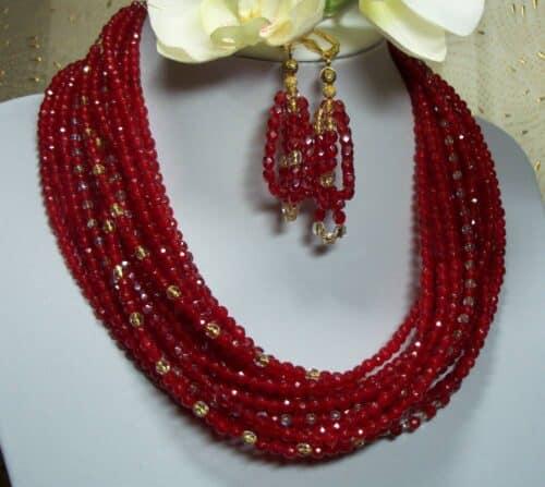 bijoux fantaisie haut de gamme