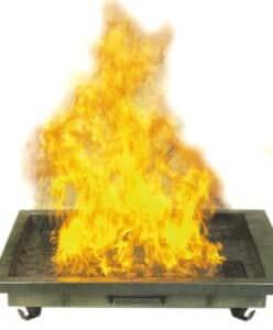 Générateur de flammes Ylea