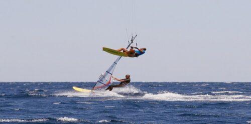 loisirs aquatiques et nautiques