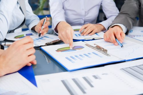 L'information dans l'entreprise
