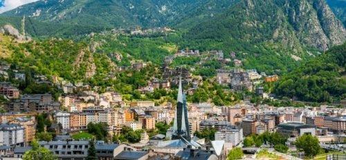 régime fiscal en andorre