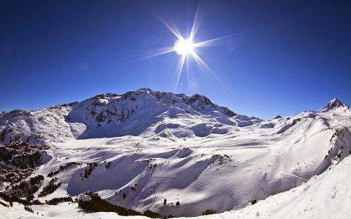 sport d'hiver en andorre