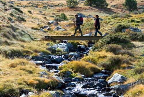 voyage en andorre