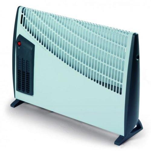 Convecteur électrique ventilé 2000W